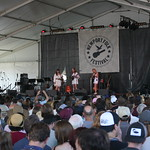Fri, 26/07/2019 - 3:47pm - Newport Folk Fest, 2019. Photo by Laura Fedele
