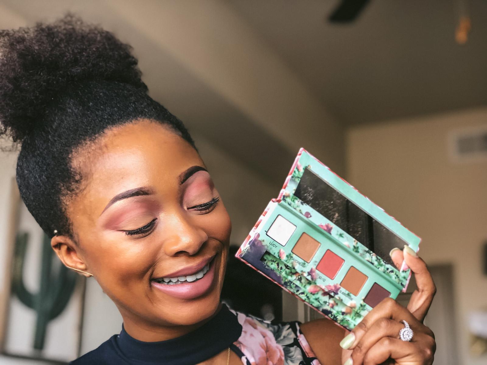 neutral makeup tutorial