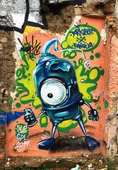 Eyebot by Darkibot Familia