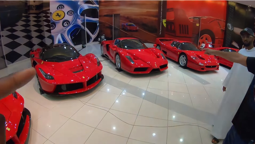 ferrari-collection