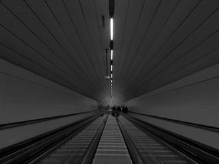 Underground Santiago