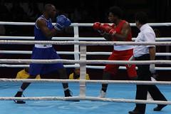 28-07-2019- Boxeo Lima 2019