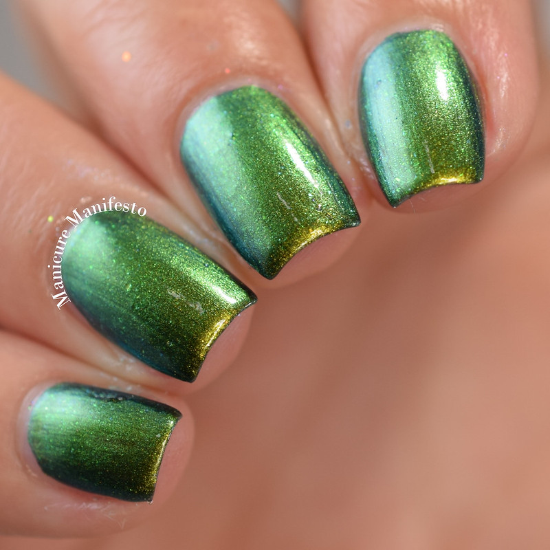 Paint It Pretty Polish Remember Who You Are review