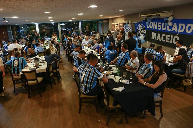 Jantar Consular em Maceió - 28/07/19