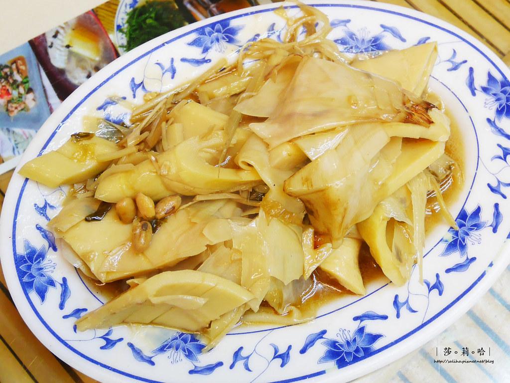 新北烏來老街平價山產料理餐廳推薦泰雅婆婆 美食店原住民好吃餐點 (3)
