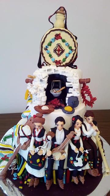 Cake by Branka Videnovic