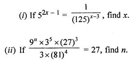 APC Maths Class 8 Solutions Chapter 2 Exponents and Powers Ex 2.1 Q14