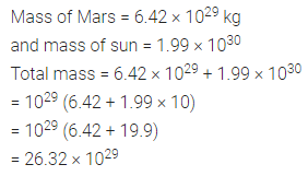 APC Maths Class 8 Solutions Chapter 2 Exponents and Powers Ex 2.2 Q6
