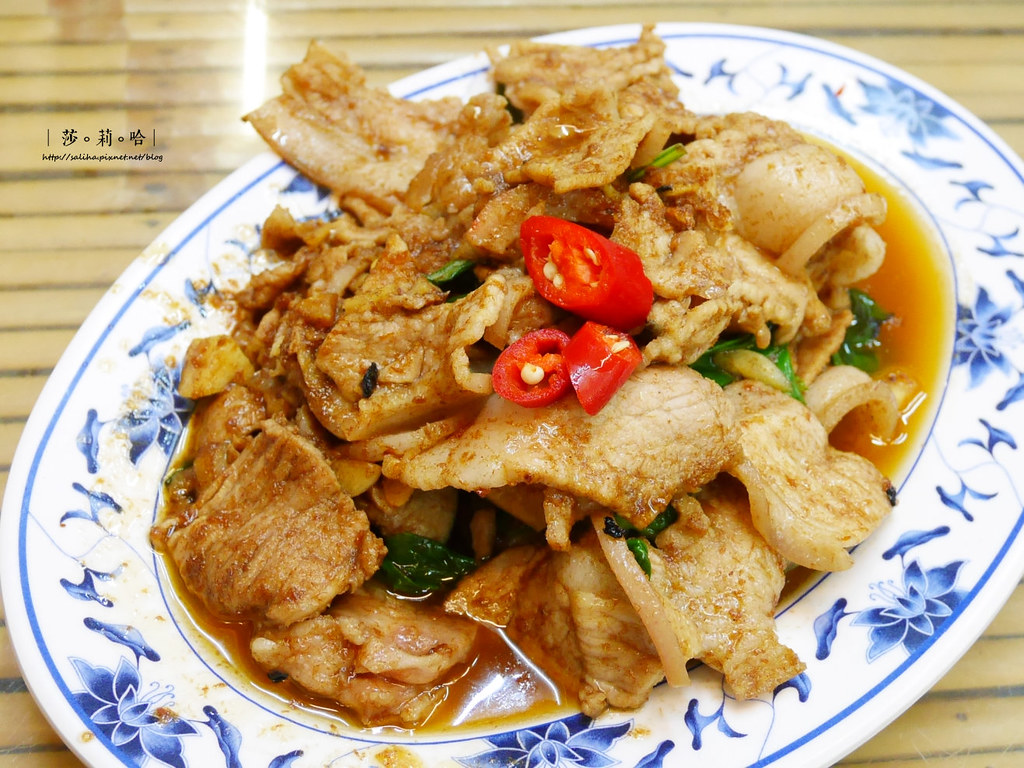 新北烏來山產料理餐廳推薦泰雅婆婆美食店原住民好吃餐點 (8)