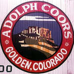 ADOLPH COORS - GOLDEN, COLORADO