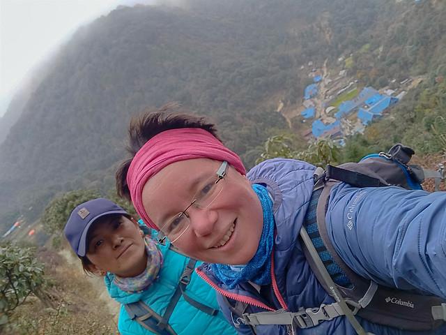 Avec Lhamu