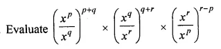 ICSE Understanding Mathematics Class 8 Solutions Chapter 2 Exponents and Powers Objective Type Questions HOTS 2
