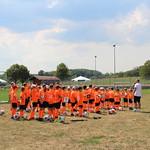 TSV Vellberg e.V. Fußball Camp 26.- 28.07.2019