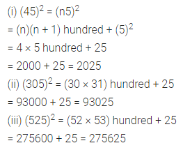 ICSE Class 8 Maths Book Solutions Free Download Pdf Chapter 3 Squares and Square Roots Ex 3.2 Q10