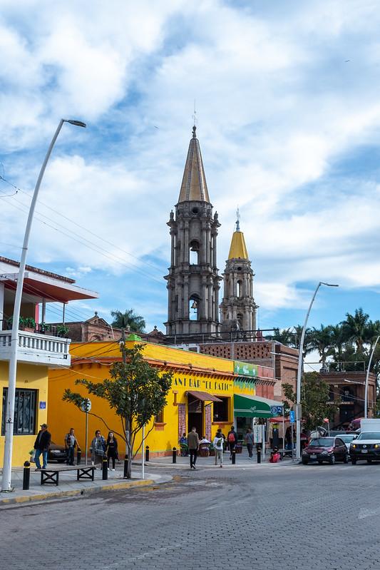 Mexico. Chapala