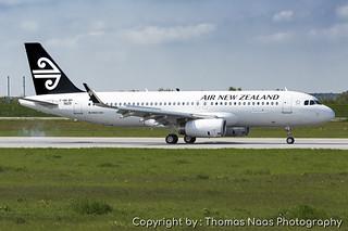 Air New Zealand, F-WWBH