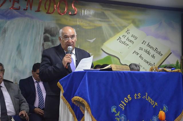 """""""Hombres de Dios"""": Convención de Voluntarios Sector 10 Coltauco 2019"""