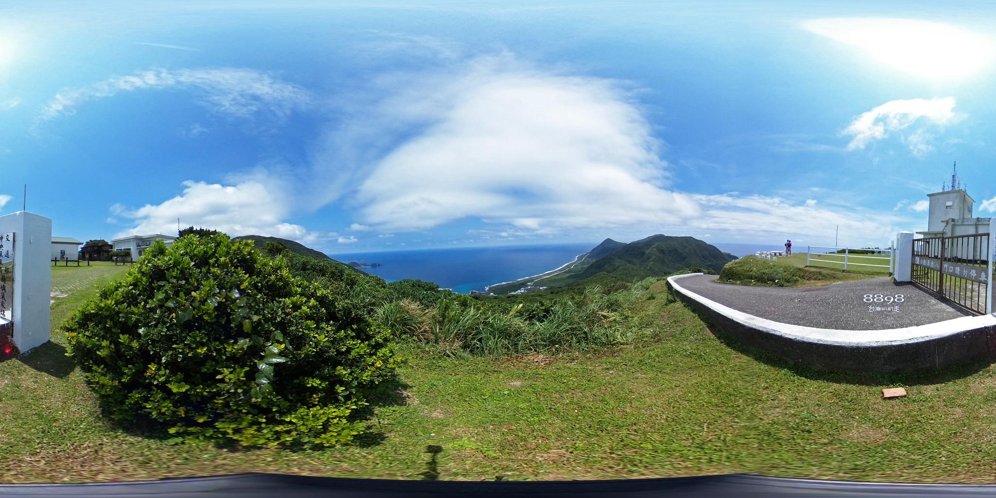 8-2蘭嶼氣象站