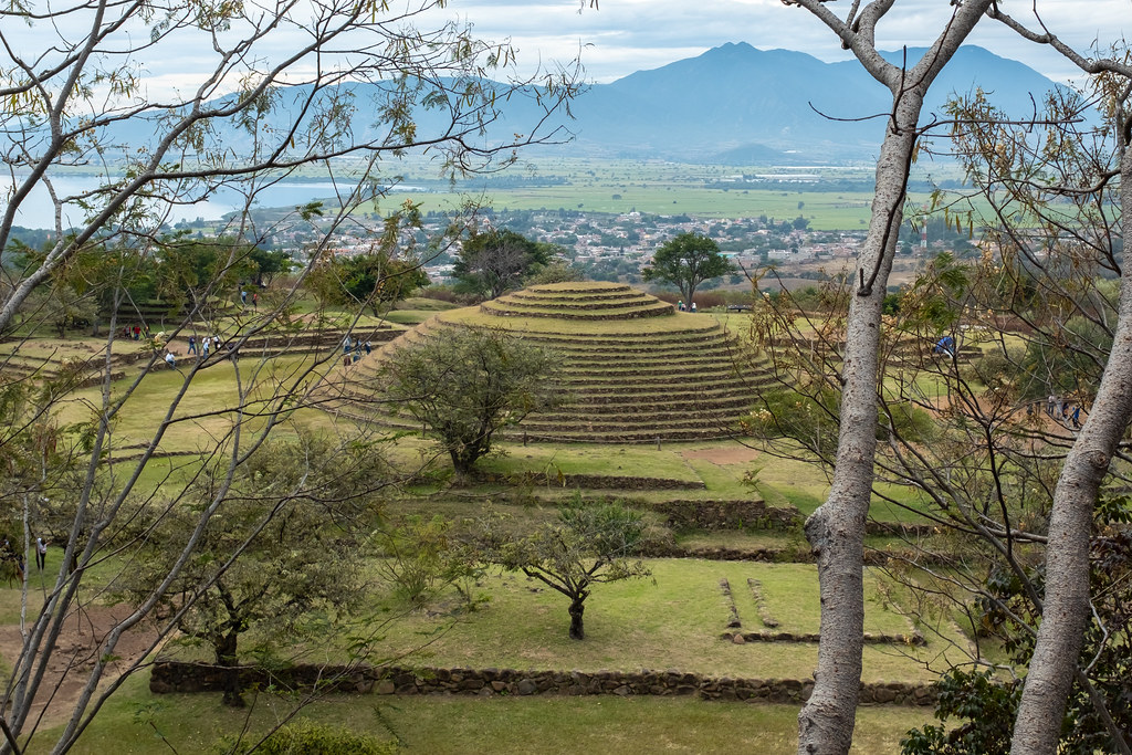 Mexico. Teuchitlan