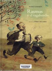 Astrid Lindgren, Rasmus y el vagabundo