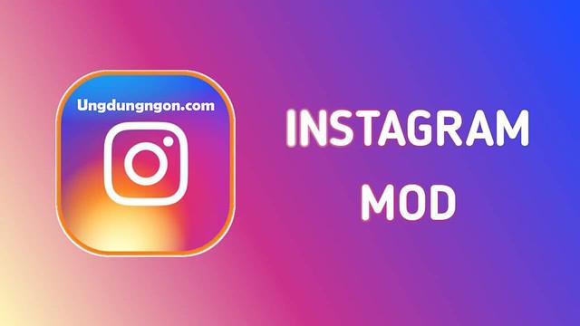 Instagrammod