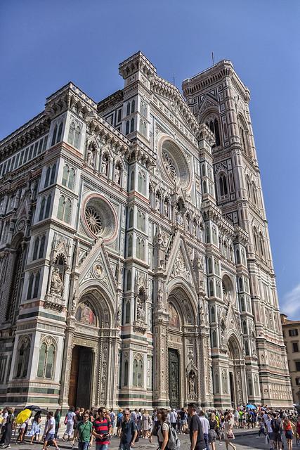 Cattedrale di Santa Maria del Fiore (1)