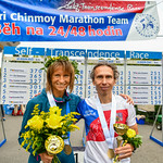 foto: Sri Chinmoy Marathon Team