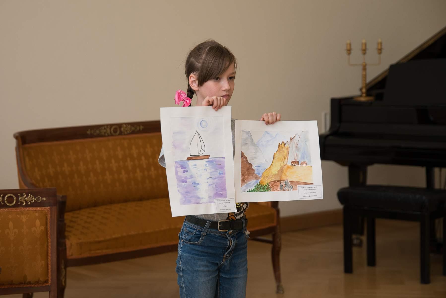 День памяти М.Ю. Лермонтова 27 июля 2019 года в музее «Тарханы». Конкурсы и лекции для детей
