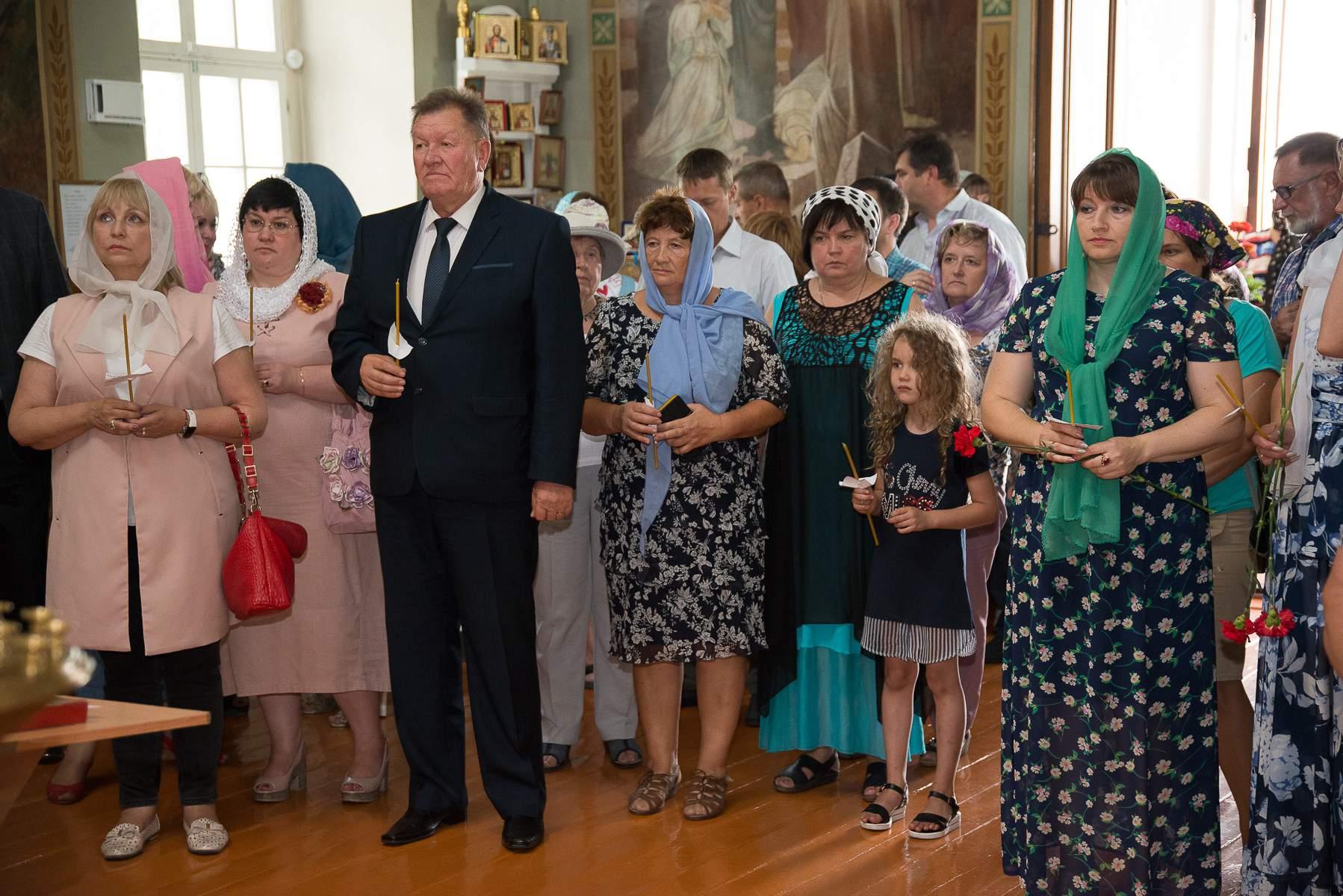 День памяти М.Ю. Лермонтова 27 июля 2019 года в музее «Тарханы».