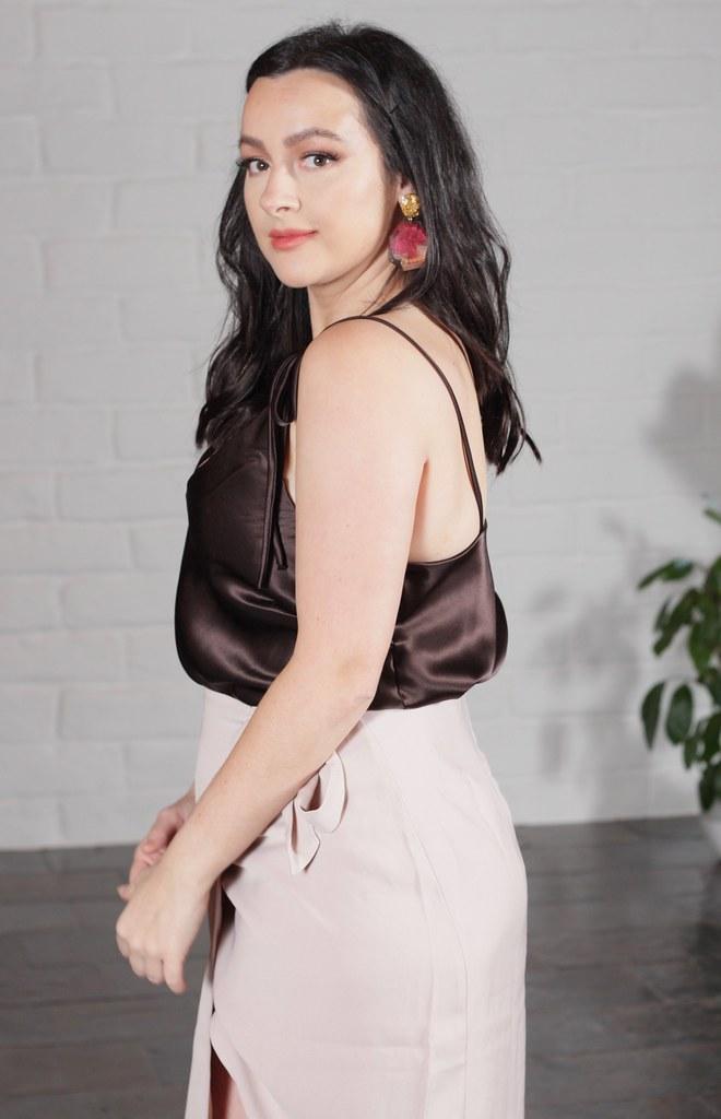 Misty Cami - Julia Bobbin