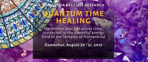 A new seminar in Damanhur