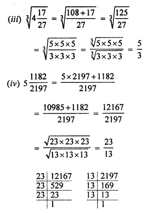 ICSE Class 8 Maths Book Solutions Free Download Pdf Chapter 4 Cubes and Cube Roots Ex 4.2 Q3.3