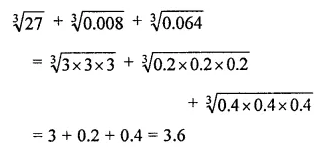 APC Maths Class 8 Solutions Chapter 4 Cubes and Cube Roots Ex 4.2 Q6