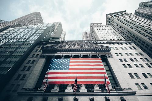 The Wall Street