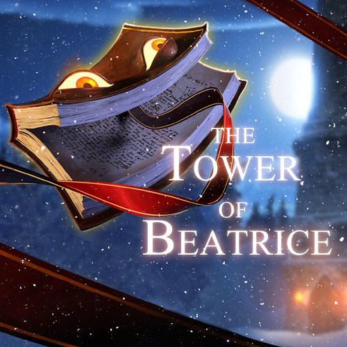 Thumbnail of The Tower of Beatrice on PS4