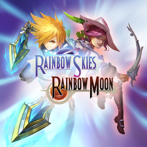 Thumbnail of Rainbow Skies + Rainbow Moon Mega RPG Bundle on PS4