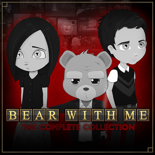 Thumbnail of Bear With Me: The Complete Collection on PS4