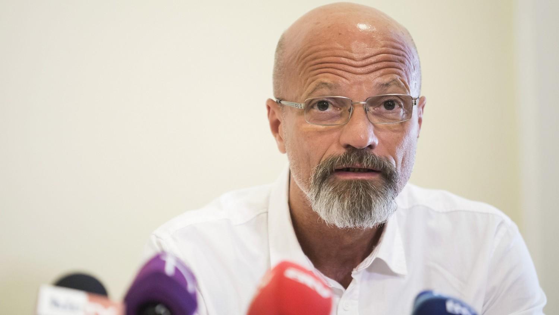 Zacher: 8 ezer alkoholbeteg van Magyarországon