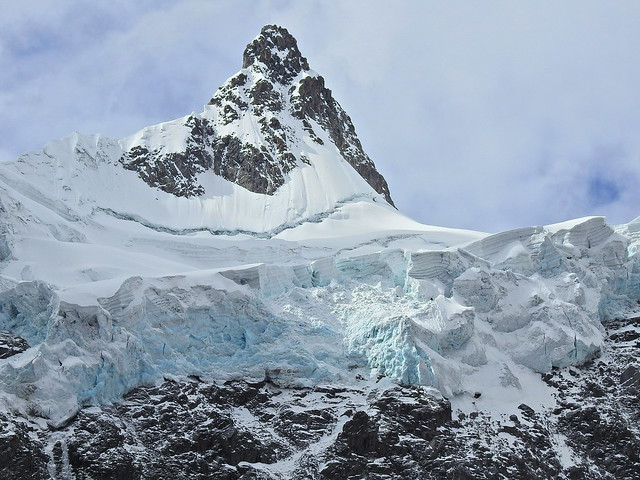 Nevado Hualipayoc