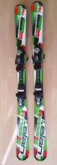 závodní junior lyže Elan Rc Race 130cm - titulní fotka