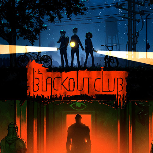 Thumbnail of The Blackout Club on PS4