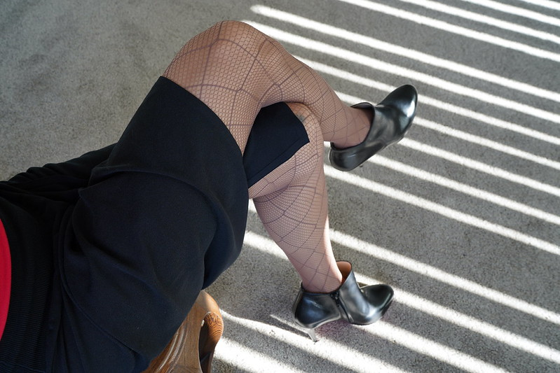 Wolford Chrissie tights 16
