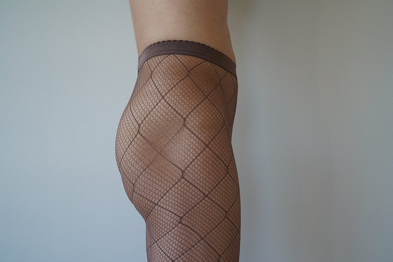 Wolford Chrissie tights 12