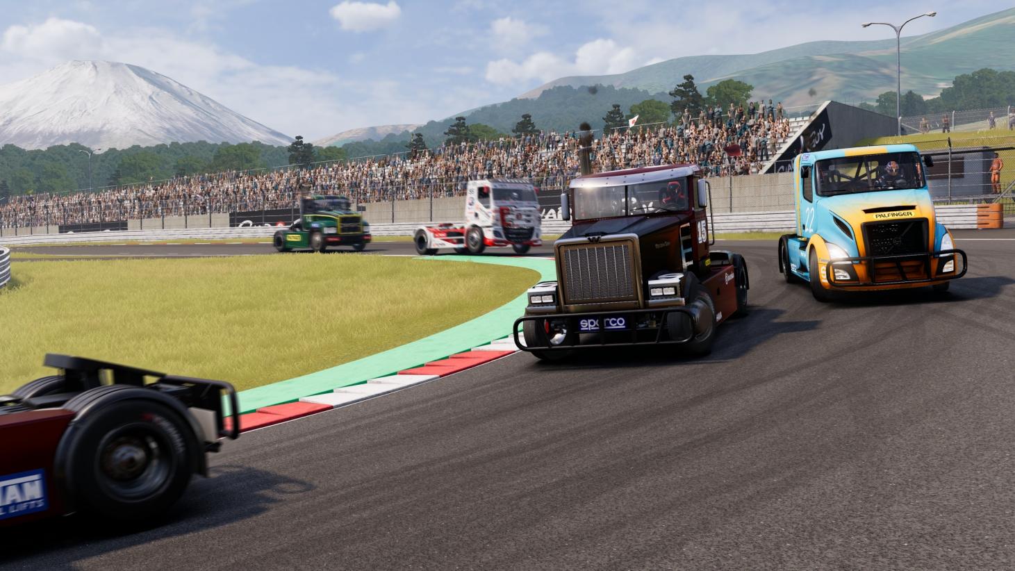 48403648221 f98a818f50 o - FIA European Truck Racing Championship – Mit dem 5-Tonner auf der Piste!