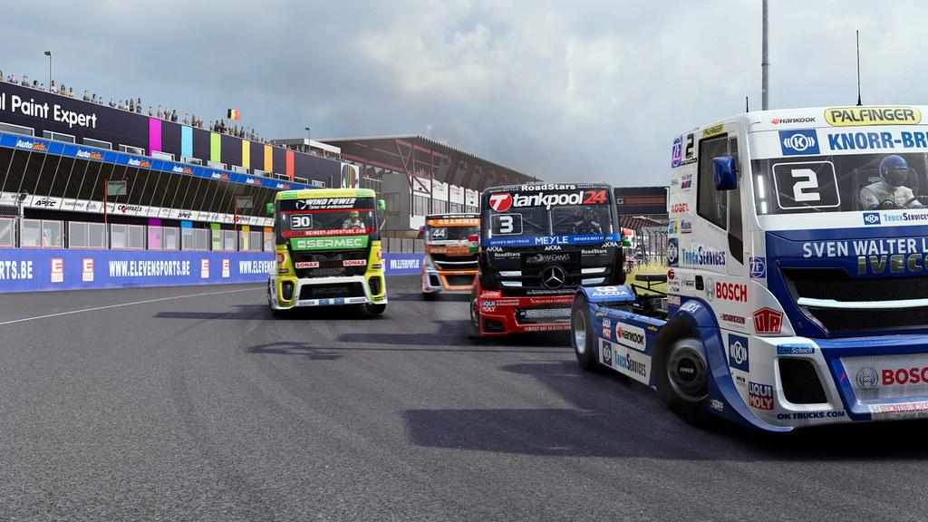 48403648431 701a20efa3 b - FIA European Truck Racing Championship – Mit dem 5-Tonner auf der Piste!