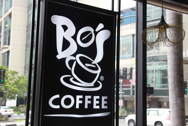Bo's Coffee is a locally-owned Coffee company with over 100 stores nationwide