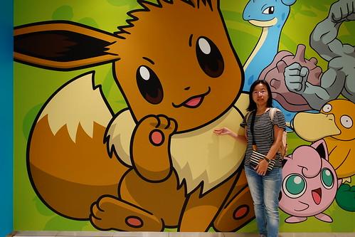 Pokemon Store