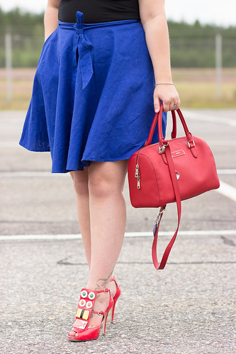Outfit_details_DKNY_bag_Minna_Parikka_Shoes
