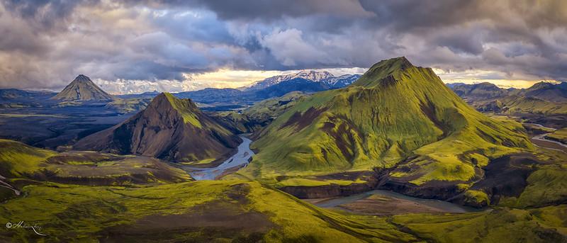 Icelandic Highlands #7