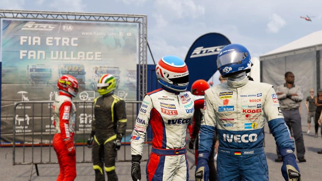 48403796717 bfe8b9a240 b - FIA European Truck Racing Championship – Mit dem 5-Tonner auf der Piste!